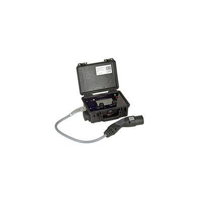 德国GMC 多功能充电桩测试仪 PROFITEST H+E BASE