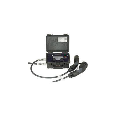 德国GMC 多功能充电桩安规测试仪 PROFITEST H+E TECH