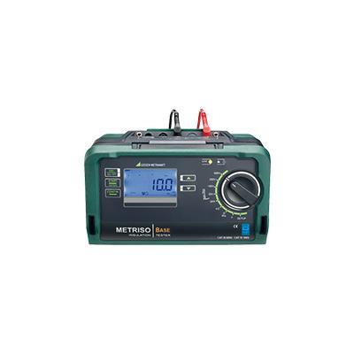 德国GMC 绝缘测试仪/低电阻测试仪 METRISO XTRA