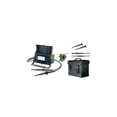 德国GMC 电气安规测试仪 METRISO PRIME