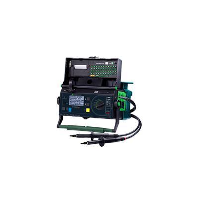 德国GMC 电气安规测试仪 METRISO PRIME+