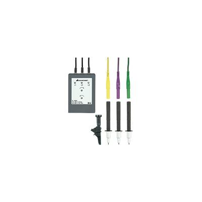 德国GMC 电气安规测试仪 PHASECOP 2