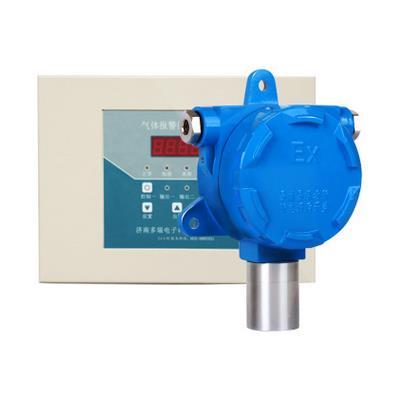多瑞RTTPP R固定式氨气泄露报警器 化工用氨气检测报警器 可燃氨气报警器DR-600