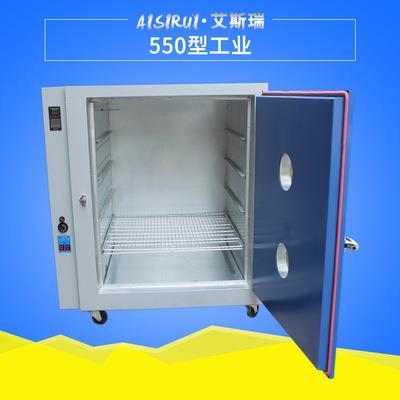 艾斯瑞  电热恒温鼓风干燥箱大型不锈钢老化试验箱实验工业烤箱
