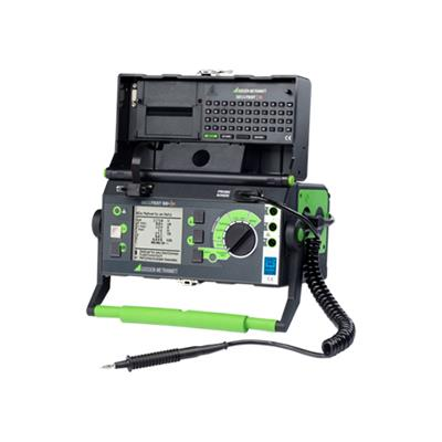 德国GMC 测试电气设备安全性测试仪 SECUTEST SIII+