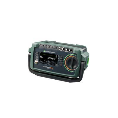 德国GMC 电器安规测试仪 SECUTEST BASE