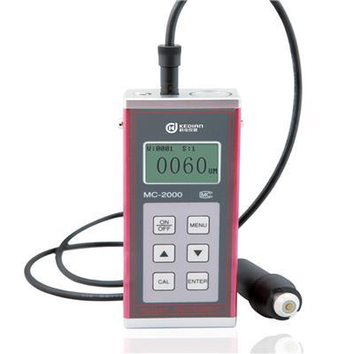 科电仪器 涂层测厚仪  MC-2000C