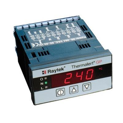 雷泰 Raytek GPC 温度显示表