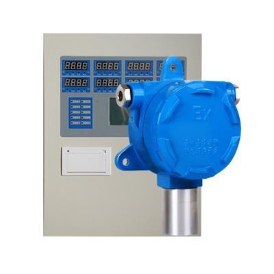 多瑞RTTPP R供应固定式甲苯气体泄露探测器 赠送主机 免费标定 终生维护DR-600
