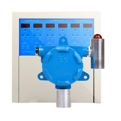 多瑞RTTPP R供应壁挂式环氧乙烷泄露探测器 厂家直销 赠送主机 免费标定 包邮DR-600