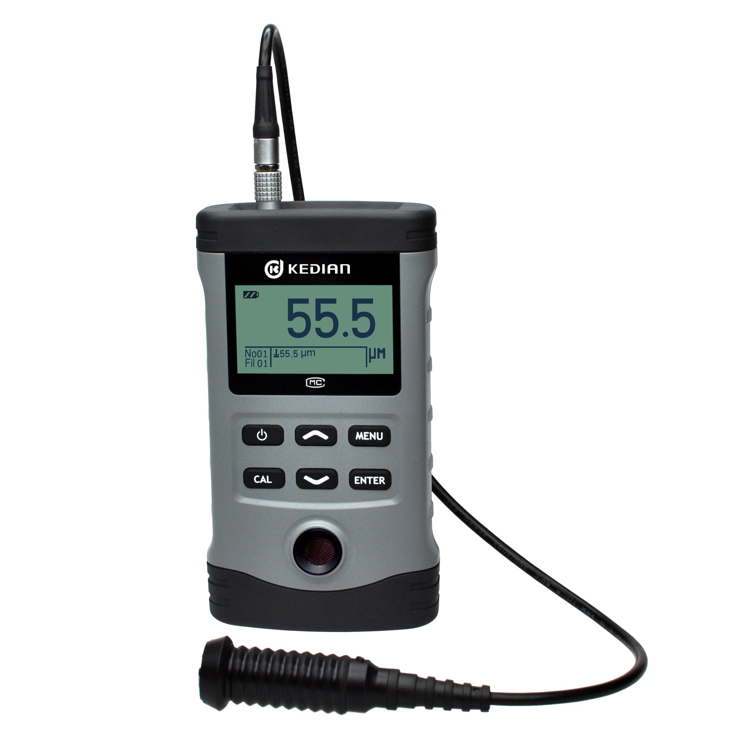 科电仪器  涂层测厚仪  MCW-3000A