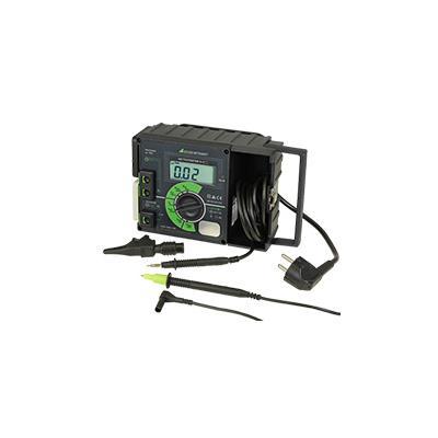 德国GMC 电器安规测试仪 METRATESTER 5+