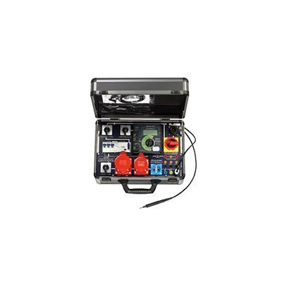 德国GMC 电器安规测试仪 METRATESTER 5+ 3P