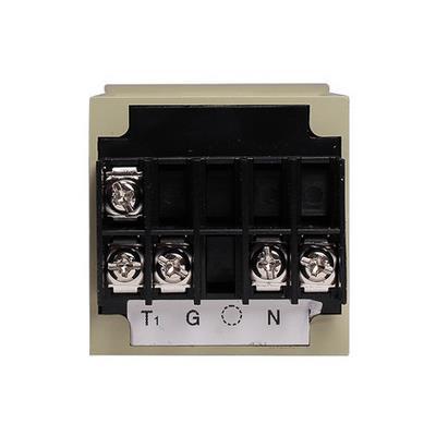 台泉电气 液晶温控器ZKG-C