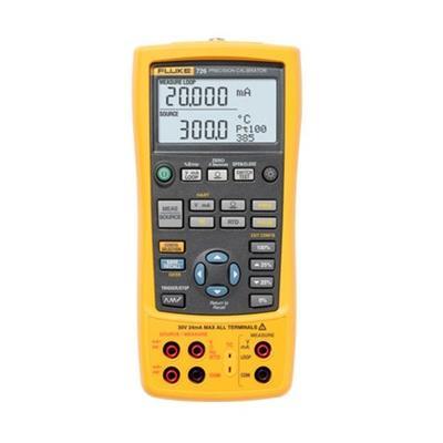 美国福禄克FLUKE Fluke 725 多功能过程校准器/校验仪