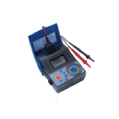 美翠 低压兆欧表及等电位边接测试仪 MI2123