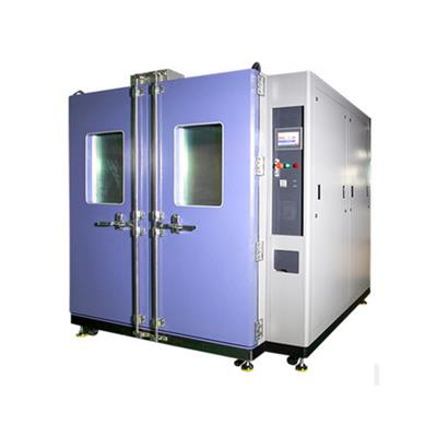 星拓 步入式温湿度试验箱 ATW-4