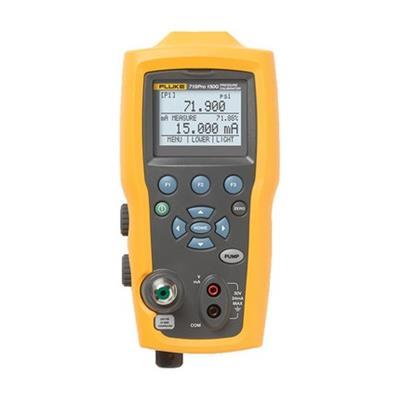 美国福禄克FLUKE Fluke 719PRO-300G 电动压力校准器
