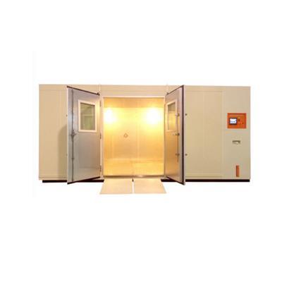 星拓 步入式温湿度试验室 ATW-21