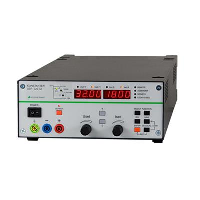 德国GMC 实验室程控直流电源 SSP 32N KONSTANTER 320