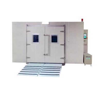 星拓 步入式高低温交变湿热试验箱 ATW-8