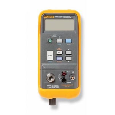 美国福禄克FLUKE Fluke 719-30G便携式自动压力校准器|压力校验仪