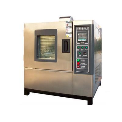 星拓 落地式小型恒温恒湿试验箱 ATT-64S