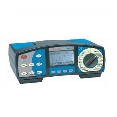 美翠 Eurotest61557低电压气综合测试仪 MI2086EU
