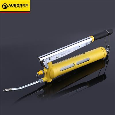 奥邦 重型大活塞黄油枪 多规格手动省力黄油枪 600g省力大活塞黄油枪(10把/件)