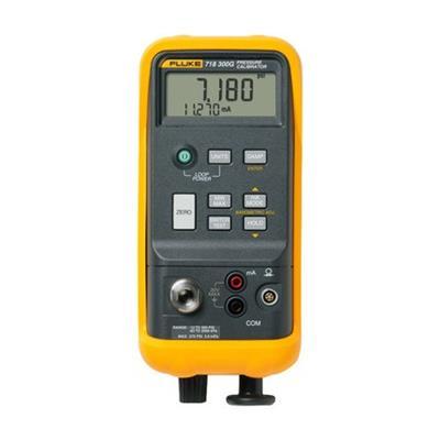 美国福禄克FLUKE Fluke 718-30G压力校准器| 压力校验仪