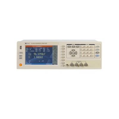 常州中策仪器  精密LCR数字电桥 ZC2829