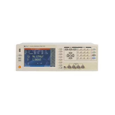 常州中策仪器  精密LCR数字电桥 ZC2829A