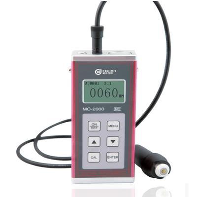 科电   涂层测厚仪  MC-2000D