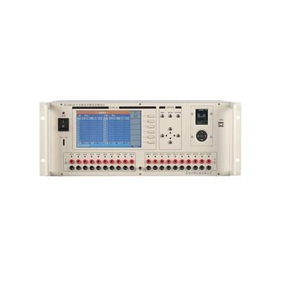 常州中策仪器 扬声器功率寿命测试系统ZC1681BD