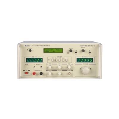 常州中策仪器  数字均衡/扫频测试仪  ZC1220
