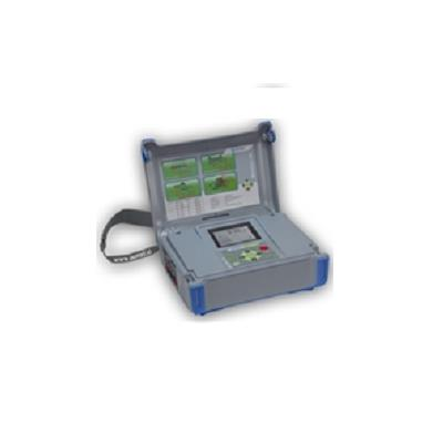 美翠 电池供电的10A微欧计 MI3250