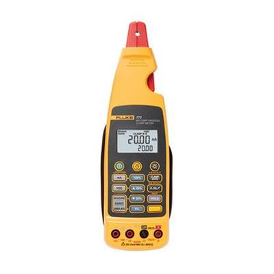 美国福禄克FLUKE Fluke 773 毫安级过程钳型表