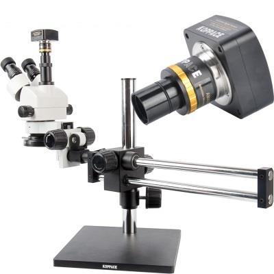 科普艾斯 500万像素电子显微镜 KP-HD1900U