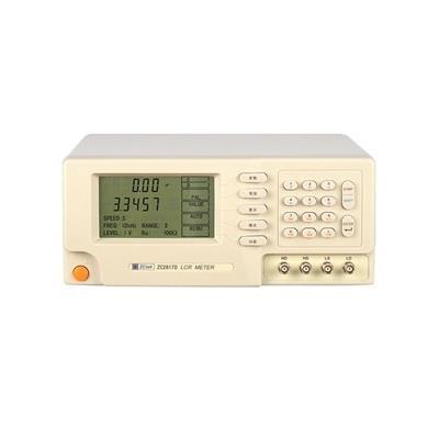常州中策仪器  LCR数字电桥  ZC2817D
