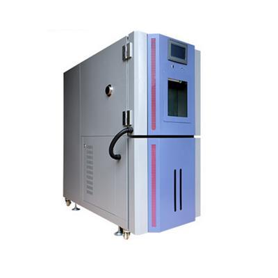 星拓 可程式高低温交变湿热试验箱 AT-408L