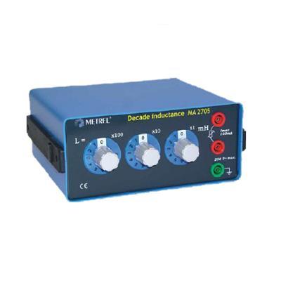 美翠 十进制标准电感箱 MA2705