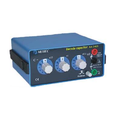 美翠 十进制标准电容器 MA2405