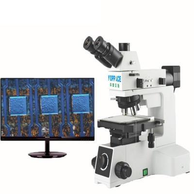 科普艾斯 微分干涉相衬金相显微镜 KP-4R