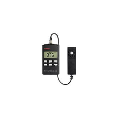 德国GMC 照度计 MAVOLUX 5032B USB