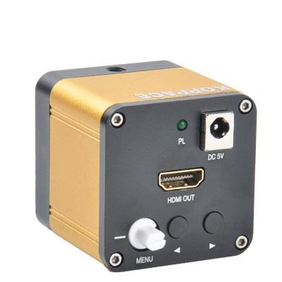 科普艾斯 HDMI高清输出显微镜摄像机 C接口