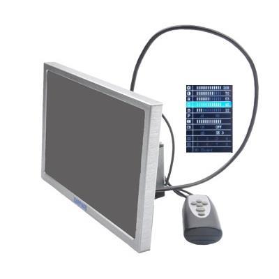科普艾斯 HDMI输出高速60帧显微镜摄像机 C接口