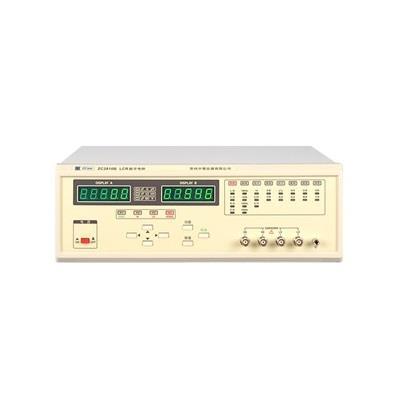 常州中策仪器  陶瓷谐振器内置电容测试仪ZC2610