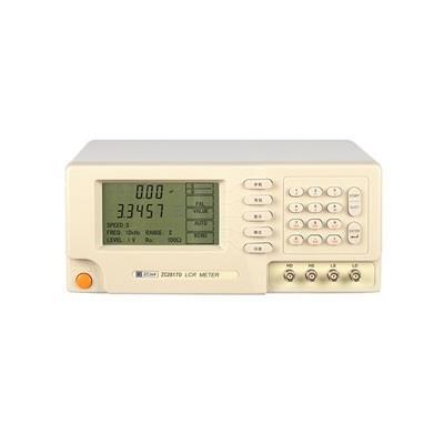 常州中策仪器  电感测试仪ZC2773D