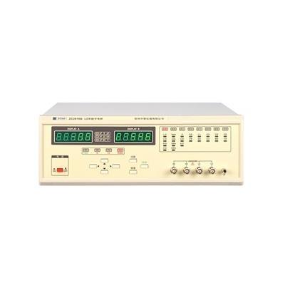 常州中策仪器  电感测量仪ZC2775B