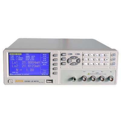 优高 U2836B 滤波器平衡测试仪